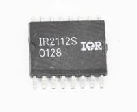 IR2112S SO16 Микросхема