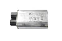 1.0 mkF  2100V конденсатор СВЧ