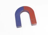 Постоянный магнит (подкова) U48x42x11x8