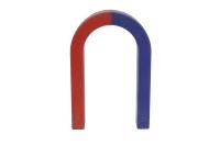 Постоянный магнит (подкова) U95x63x10x17