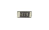 Резистор SMD    47 KOM  0.25W 1206 (473)