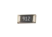 Резистор SMD     9.1 KOM  0.25W 1206 (912)