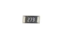 Резистор SMD    27 KOM  0.25W 1206 (273)