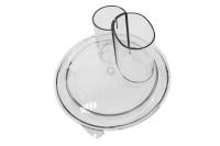 00489136 Крышка смесительной чаши с двойным загрузочным отверстием