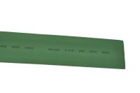 Термоусадочная трубка  25.0/12.5 зеленая