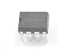 OB2223AP DIP7 Микросхема