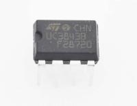 UC3843BN (UC3843B) DIP8 Микросхема
