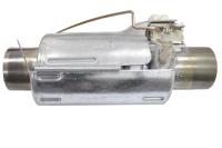 HTR150AC ТЭН проточный для ПММ 1800W (L-145, D32)