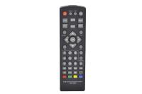 DVB-T2+2 (Ver.2020 / 2021) Пульт ДУ