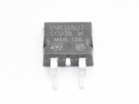 VNB35N07 (70V 35A 125W OMNIFET AUTO) TO263 Транзистор