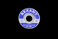 Оплетка 1,0mm x 1,5m (Rexant) 09-3001