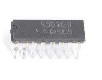 К561ИЕ11 (4516) Микросхема