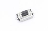 Кнопка 2-pin  3x6mm L=2.5mm №55b