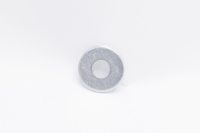 103204 Шайба увеличенная оцинкованная диаметр 8 мм НАКРЕПКО (уп.10шт.)