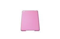 189162 Чехол-крышка BackCover for iPad mini Pink Krusell KS-71280