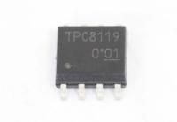 TPC8119 (30V 10A 1.9W P-Channal MOSFET) SO8 Транзистор