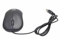 Мышь компьютерная Defender Patch MS-759, черная