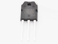 TK20J60U (600V 20A 190W N-Channel MOSFET) TO3P Транзистор