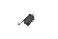Микропереключатель для СВЧ печей 3-pin с роликом (SIM) 15A 250V