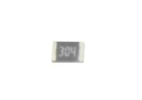 Резистор SMD 300 KOM  0.125W  0805 (304)