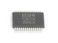 PCM2704 Микросхема