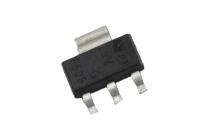 Z0109MN (Z9M) (600V 1A) SOT223 Симистор