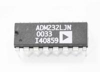 ADM232LJN DIP Микросхема