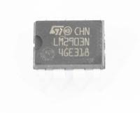 LM2903N DIP Микросхема