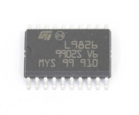 L9826 Микросхема