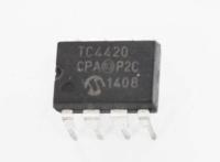 TC4420CPA DIP8 Микросхема
