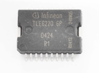 TLE6220GP Микросхема
