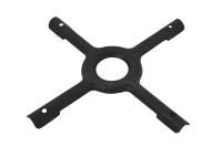 04022095 Подставка на решётку стола (для мелкой посуды) оксидиров. (крест) премиум