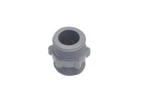 Соединитель для наливных шлангов 3/4x3/4мм