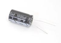 1000mkF  50v 105C Jwco KM Конденсатор