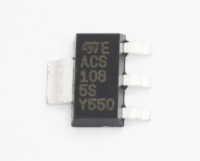 ACS108-5SN (500V 800mA) SOT223 Тиристор