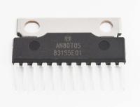 AN80T05 Микросхема
