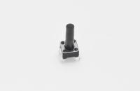 Кнопка 4-pin 6x6x14mm L=11 mm KFT-02 (№90)
