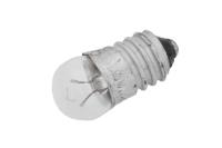 Лампа накаливания МН-6.3-0.3 E10/13