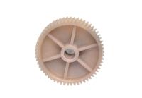z41.001-VT Шестерня D=49/28; H29.5/12, отв.-8mm, z59/17шт.(косой/прямой)