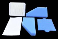 FTH 99 Фильтр HEPA Thomas XT/XS (с системой AQUA-BOX) + набор фильтров